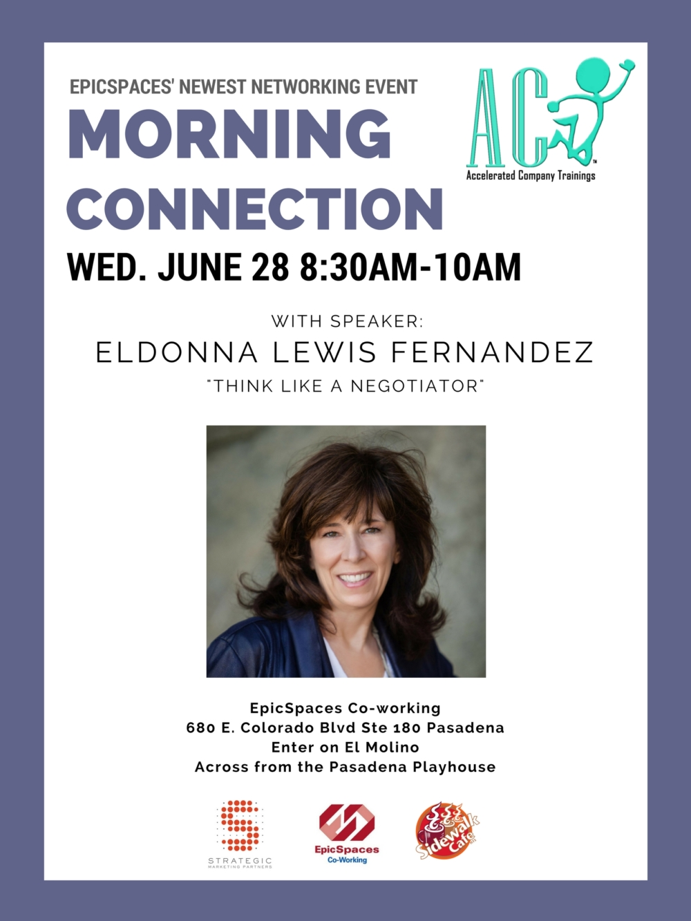 June 28th Morning Connection